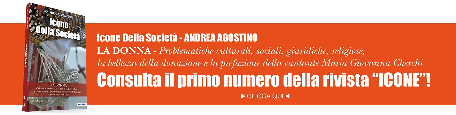 banner icona della societa andrea agostino
