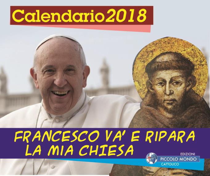 calendario-2018-papa-francesco